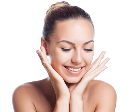 Microneedling and Aquagold